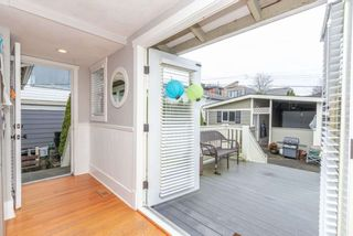 Photo 21: 3434 DUNDAS Street in Vancouver: Hastings Sunrise House for sale (Vancouver East)  : MLS®# R2541879