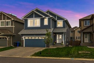 Photo 1: 121 Everhollow Rise SW in Calgary: Evergreen Detached for sale : MLS®# A1146816