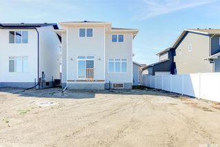 Photo 40: 554 Burgess Crescent in Saskatoon: Rosewood Residential for sale : MLS®# SK851368