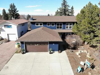 Main Photo: 96 Woodlark Drive SW in Calgary: Wildwood Detached for sale : MLS®# A1091824