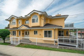 Main Photo: 189 GAMMA Avenue in Burnaby: Capitol Hill BN House for sale (Burnaby North)  : MLS®# R2589386
