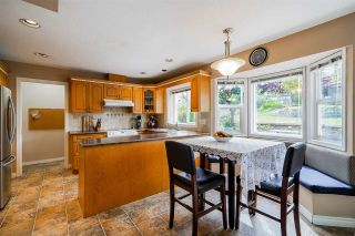 """Photo 12: 523 AMESS Street in New Westminster: The Heights NW House for sale in """"The Heights"""" : MLS®# R2573320"""