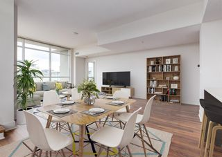 Photo 12: 805 46 9 Street NE in Calgary: Bridgeland/Riverside Apartment for sale : MLS®# A1093764