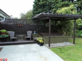 Photo 3: 32035 SCOTT AV in Mission: Mission BC House for sale : MLS®# F1213958