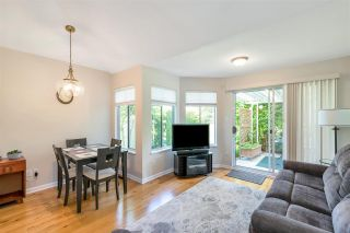 """Photo 15: 109 19649 53 Avenue in Langley: Langley City Townhouse for sale in """"Huntsfield Green"""" : MLS®# R2591188"""
