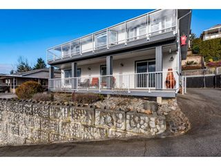 Photo 1: 35743 TIMBERLANE Drive in Abbotsford: Abbotsford East House for sale : MLS®# R2530088