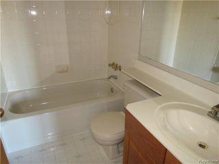 Photo 12: 115 Huntingdale Road in WINNIPEG: River Heights / Tuxedo / Linden Woods Residential for sale (South Winnipeg)  : MLS®# 1425559