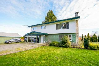 Photo 9: 5126 256 Street in Langley: Salmon River House for sale : MLS®# R2533364