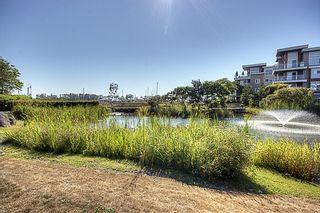 """Photo 22: 429 12633 NO 2 Road in Richmond: Steveston South Condo for sale in """"NAUTICA NORTH"""" : MLS®# V854036"""