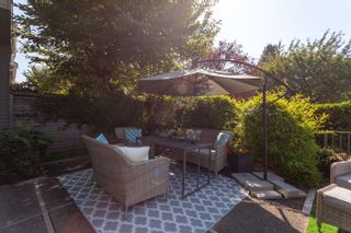 """Photo 26: 4290 HEATHER Street in Vancouver: Cambie Townhouse for sale in """"Grace Estate"""" (Vancouver West)  : MLS®# R2375168"""