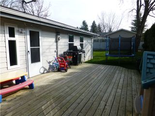 Photo 14: 5318 199TH Street in Langley: Langley City House for sale : MLS®# F1406116