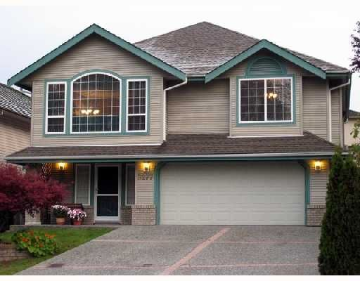 Main Photo: 3277 MASON Avenue in Coquitlam: Burke Mountain House for sale : MLS®# V675504