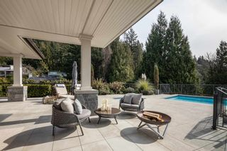 Photo 38: 5349 KENSINGTON Crescent in West Vancouver: Caulfeild House for sale : MLS®# R2597433