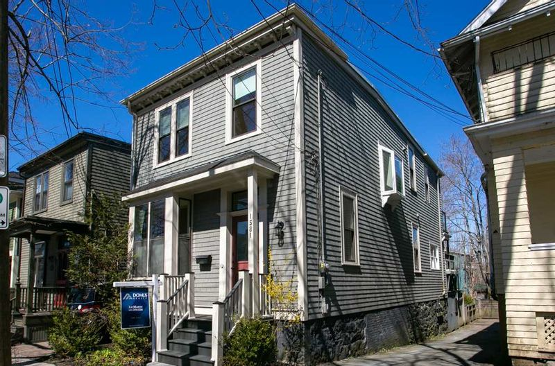FEATURED LISTING: 1581 Vernon Street Halifax