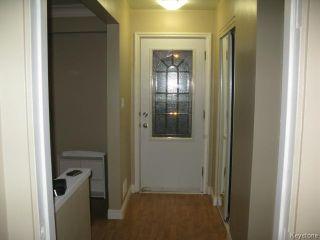 Photo 8: 378 Colvin Avenue in WINNIPEG: North Kildonan Single Family Detached for sale (North East Winnipeg)  : MLS®# 1321361