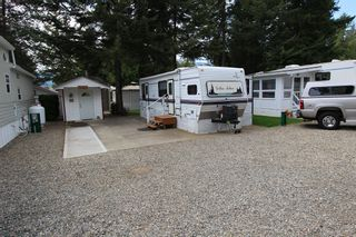 Photo 1: 76 3980 Squilax Anglemont Road in Scotch Creek: North Shuswap Recreational for sale (Shuswap)  : MLS®# 10175787
