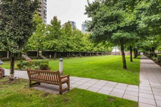 """Photo 31: 2306 2345 MADISON Avenue in Burnaby: Brentwood Park Condo for sale in """"OMA 1"""" (Burnaby North)  : MLS®# R2603843"""