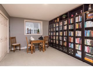 """Photo 30: 2567 EAGLE MOUNTAIN Drive in Abbotsford: Abbotsford East House for sale in """"Eagle Mountain"""" : MLS®# R2498713"""