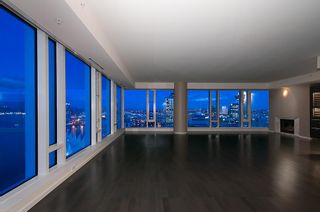 Photo 1: 3401 1011 West Cordova Street in Vancouver: Coal Harbour Home for sale (Vancouver West)