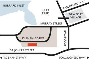 """Photo 22: 2603 651 NOOTKA Way in Port Moody: Port Moody Centre Condo for sale in """"KLAHANIE"""" : MLS®# R2161117"""