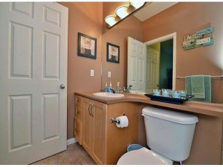 """Photo 12: 50 11860 RIVER Road in Surrey: Royal Heights Townhouse for sale in """"Cypress Ridge"""" (North Surrey)  : MLS®# F1417810"""