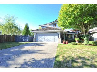 """Photo 1: 20557 96B Avenue in Langley: Walnut Grove House for sale in """"DERBY HILLS"""" : MLS®# F1422180"""