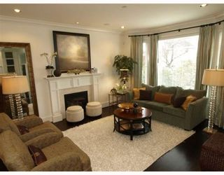 Photo 3: 2868 W 24TH Avenue in Vancouver: Arbutus House for sale (Vancouver West)  : MLS®# V757749