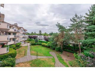 """Photo 17: 208 5375 205 Street in Langley: Langley City Condo for sale in """"GLENMONT PARK"""" : MLS®# R2295267"""