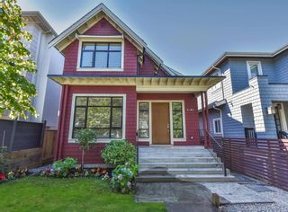 Photo 1: 4084 W 18TH Avenue in Vancouver: Dunbar House for sale (Vancouver West)  : MLS®# R2604937
