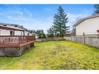 Photo 39: 32836 GATEFIELD Avenue in Abbotsford: Central Abbotsford House for sale : MLS®# R2547148