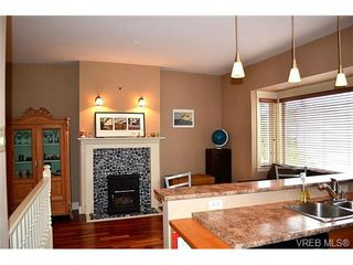 Photo 6: 2 436 Niagara St in VICTORIA: Vi James Bay Row/Townhouse for sale (Victoria)  : MLS®# 724550