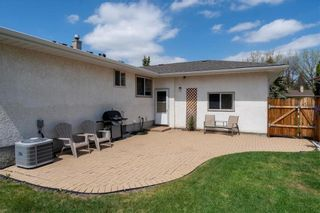 Photo 35: 14 McDowell Drive in Winnipeg: Charleswood Residential for sale (1G)  : MLS®# 202011526