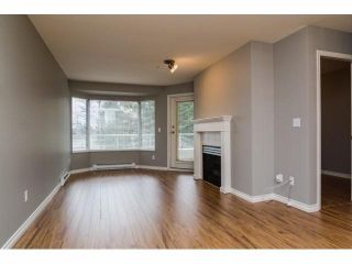 """Photo 1: 329 2750 FAIRLANE Street in Abbotsford: Central Abbotsford Condo for sale in """"THE FAIRLANE"""" : MLS®# F1428068"""
