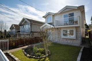 Photo 2: 5980 HARDWICK Street in Burnaby: Central BN 1/2 Duplex for sale (Burnaby North)  : MLS®# R2560343
