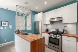 """Photo 9: 3 662 UNION Street in Vancouver: Strathcona Townhouse for sale in """"Union Eco Heritage"""" (Vancouver East)  : MLS®# R2602879"""