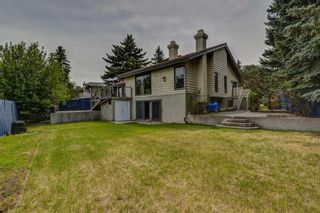 Photo 37: 512 Coach Grove Road SW in Calgary: Coach Hill Detached for sale : MLS®# A1127138
