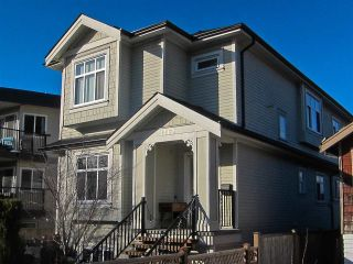 Photo 2: 1465 E 8TH Avenue in Vancouver: Grandview VE 1/2 Duplex for sale (Vancouver East)  : MLS®# R2255170