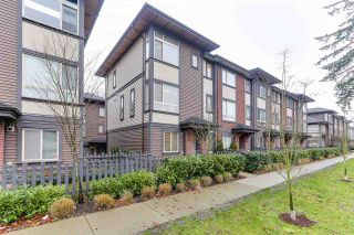 "Photo 19: 11 16127 87 Avenue in Surrey: Fleetwood Tynehead Townhouse for sale in ""ACADEMY"" : MLS®# R2425699"