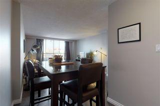 Photo 5: 1302 11007 83 Avenue in Edmonton: Zone 15 Condo for sale : MLS®# E4219742