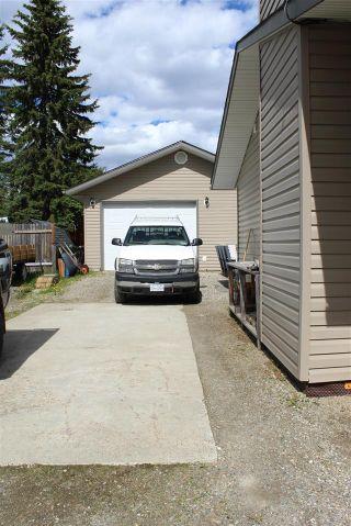 Photo 36: 703 CENTENNIAL Drive in Mackenzie: Mackenzie -Town House for sale (Mackenzie (Zone 69))  : MLS®# R2589079