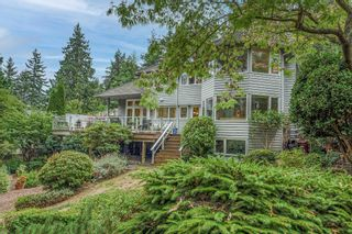 """Photo 35: 4941 WATER Lane in West Vancouver: Olde Caulfeild House for sale in """"Olde Caulfield"""" : MLS®# R2615012"""