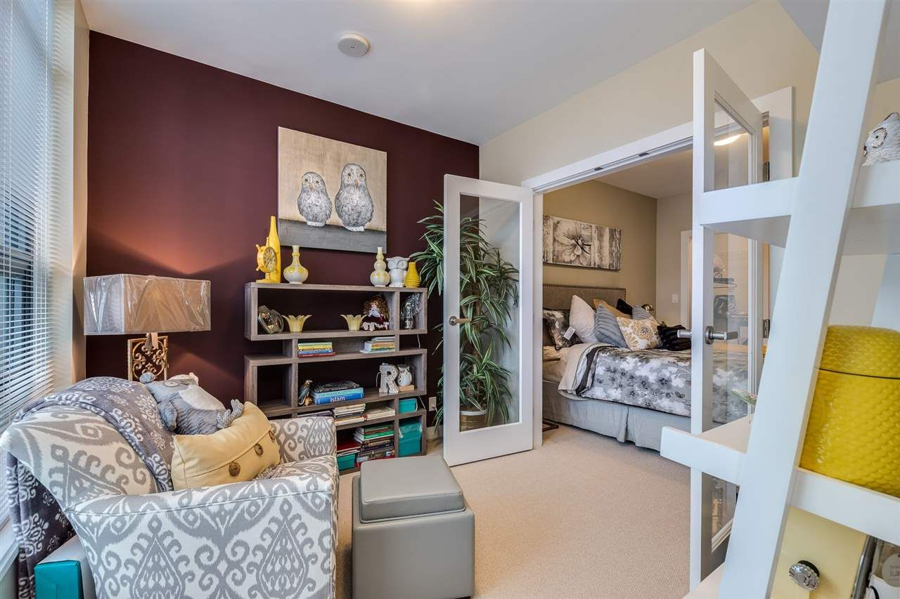 """Photo 25: Photos: 204 301 CAPILANO Road in Port Moody: Port Moody Centre Condo for sale in """"The Residences"""" : MLS®# R2474301"""