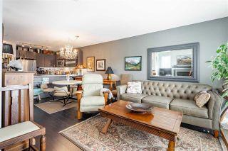 """Photo 8: 223 21009 56 Avenue in Langley: Salmon River Condo for sale in """"Cornerstone"""" : MLS®# R2443802"""