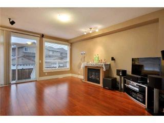 """Photo 2: 23390 GRIFFEN Road in Maple Ridge: Cottonwood MR House for sale in """"VILLAGE AT KANAKA"""" : MLS®# V866766"""
