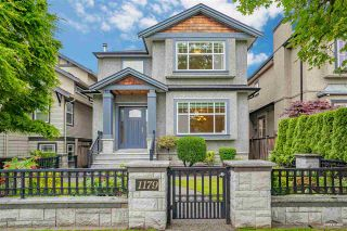 Main Photo: 1179 W 64TH Avenue in Vancouver: Marpole House for sale (Vancouver West)  : MLS®# R2592439