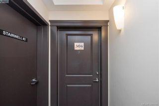 Photo 3: 304 844 Goldstream Ave in VICTORIA: La Langford Proper Condo for sale (Langford)  : MLS®# 784260