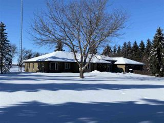 Photo 1: 6, 60010 RGE RD 272: Rural Westlock County House for sale : MLS®# E4228120