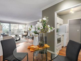Photo 5: 103 1412 W 14TH Avenue in Vancouver: Fairview VW Condo for sale (Vancouver West)  : MLS®# R2048701