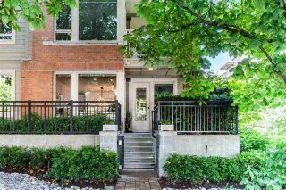 """Main Photo: 111 119 W 22ND Street in North Vancouver: Central Lonsdale Condo for sale in """"Anderson Walk"""" : MLS®# R2592598"""