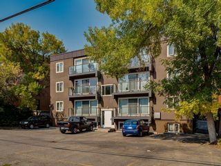 Photo 20: 401 343 4 Avenue NE in Calgary: Crescent Heights Apartment for sale : MLS®# C4204506
